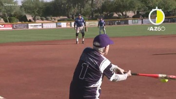 AtoZ60: Hit the diamond with Senior League Softball in the West Valley