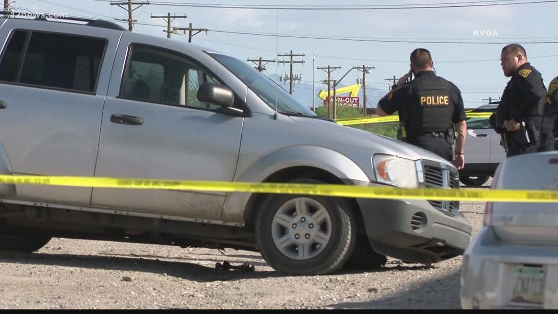 2 killed, 4 hurt in string of shootings in Tucson
