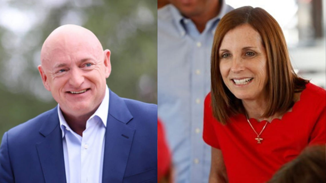 Arizona Senate race could impact confirmation of new Supreme Court justice