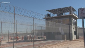 Report: AZ Department of Corrections paid over $40 million in overtime amid staffing crisis