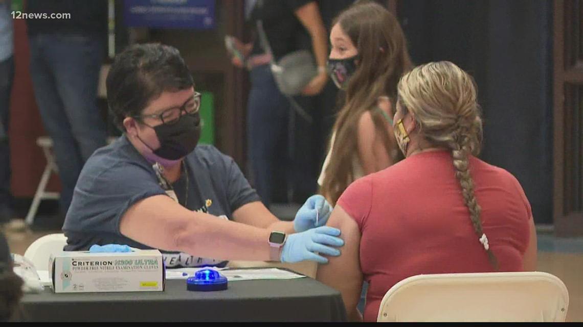 VERIFY: No, the U.S. hasn't reached herd immunity against COVID-19