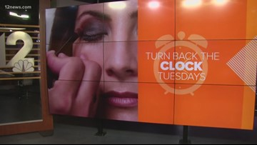 Turn back the clock Tuesdays: Ways to combat aging