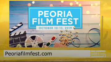 'The Current War' To Open Peoria Film Fest