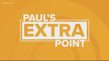 Paul's Extra Point: Diabetes shouldn't be a death sentence