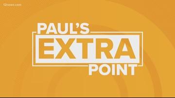 Paul's Extra Point: The American prescription price dilemma