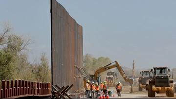 North Dakota company awarded contract to build border wall