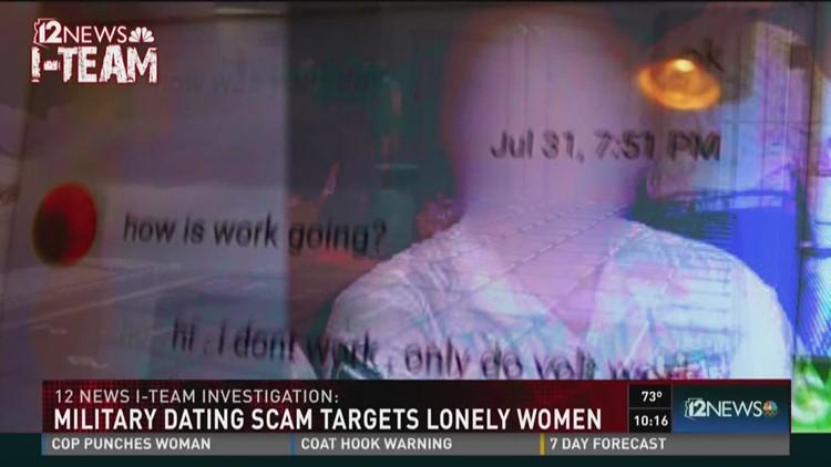 men who scam women online