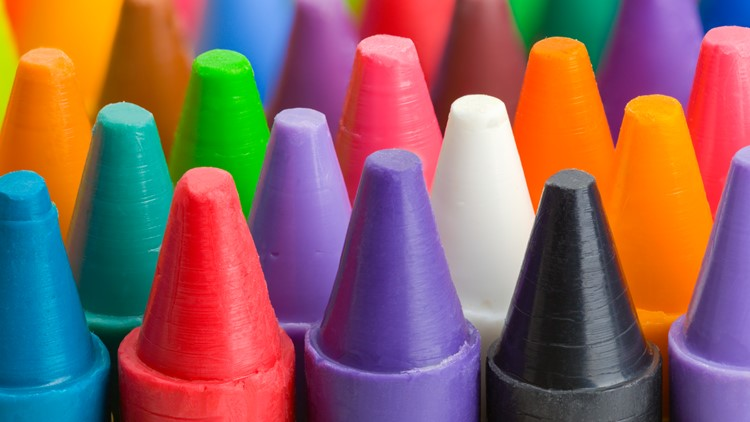 'Crayola Experience' to open Thursday at Chandler Fashion Center