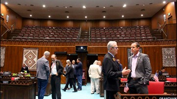 Arizona Legislature rushing help for schools, workers