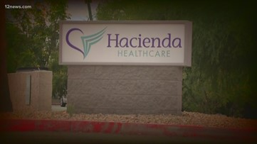 After incapacitated woman gives birth at Hacienda Healthcare, task force releases recommendation to protect vulnerable adults