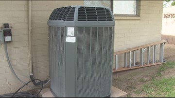 Phoenix renters' rights to cool air explained