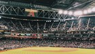 Chase Field opens for individual workouts