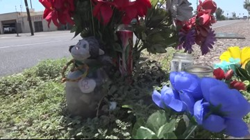 Police searching for suspect in two fatal hit-and-run incidents