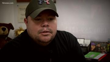 Operation Shockwave tackling veteran suicide in Arizona