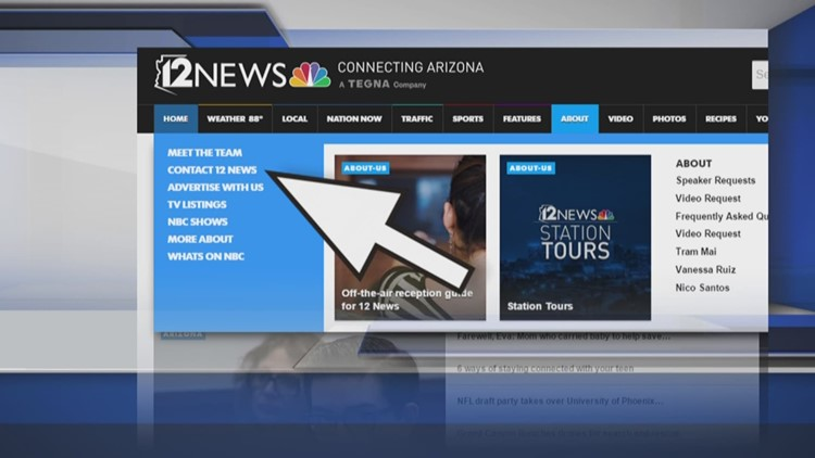 12 News partners with research powerhouse comScore