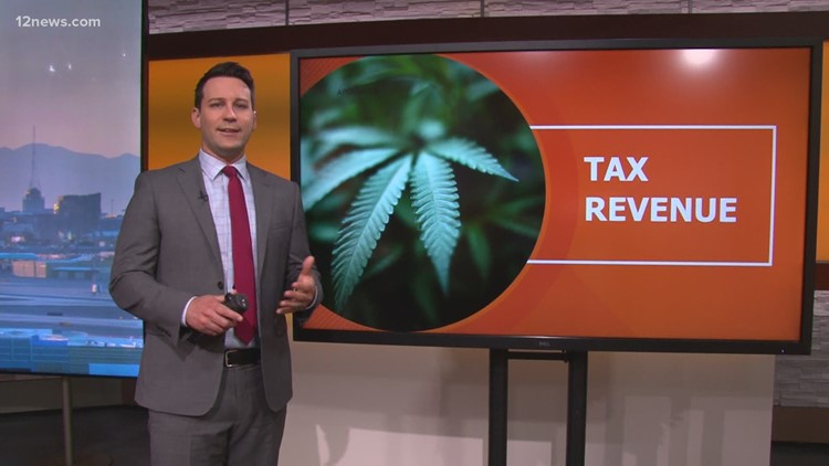 How do you think recreational marijuana legalization in Arizona has been going?