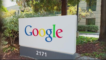 City of Mesa and Google reach $1 billion deal