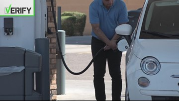 Verify: Why is there a gas shortage at Arizona Circle K stores?