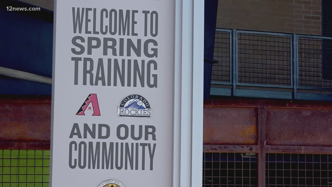 What you need to know if you're looking to buy spring training tickets this year