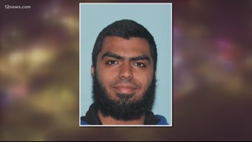 MCSO releases new details on suspect's ties to ISIS