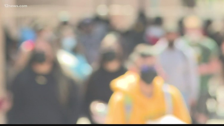 Mask recommendations in schools for the fall aren't enforceable in Arizona
