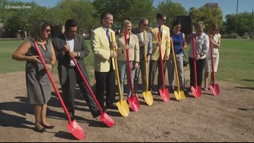$2 million designated to improve Margaret T. Hance Park