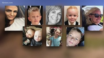 'They did not deserve this': Queen Creek woman mourns family members killed in northern Mexico ambush