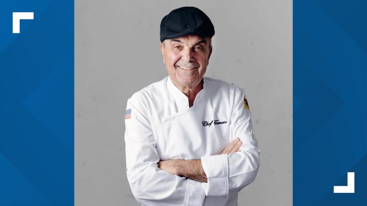 Well-known Arizona restaurateur, chef Tomaso Maggiore dead at 73 after battle with lung cancer