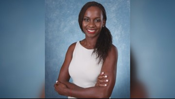 Fired African-American staffer took on AZ Senate. Now she's getting her job back - and $350K