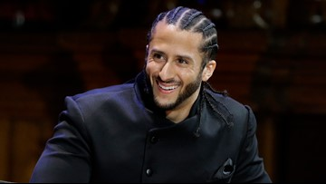 NFL says Arizona Cardinals have signed up for Colin Kaepernick's audition
