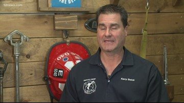 How Arizona departments are helping first responders stay heart healthy