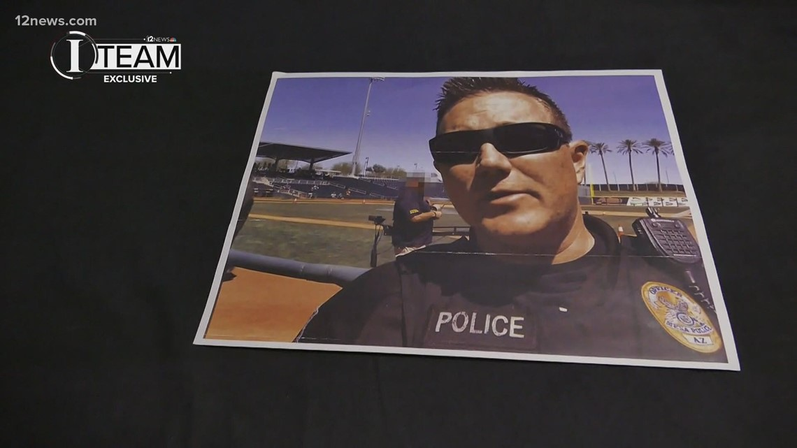 Former Mesa K9 officer accused of domestic violence has been indicted on assault charge