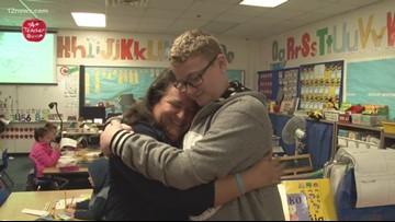 A+ Teacher: This Peoria Kindergarten teacher has a lasting impact