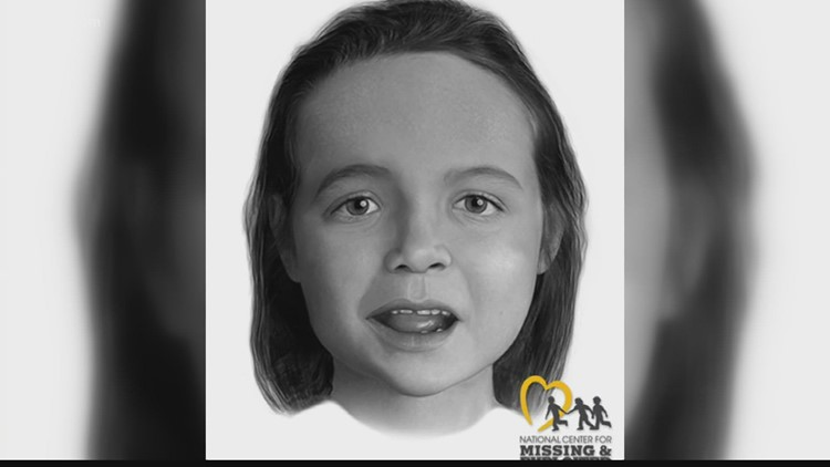 Girl found dead along Texas highway in 2016 may be from Arizona