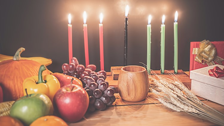Kwanzaa in the Valley: Celebrating African American culture and ancestry