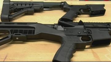 Holiday gun sales are way up this year