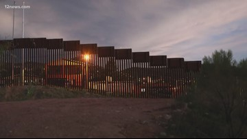 Sheriffs in border towns say wall alone won't increase security