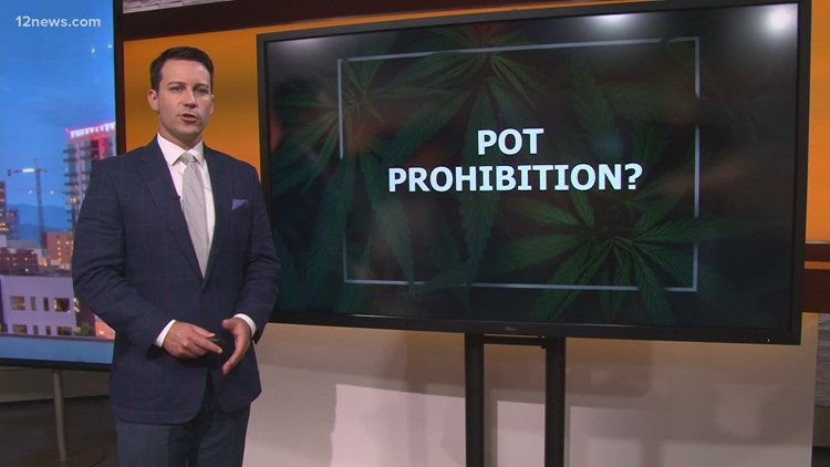 Should the federal prohibition on marijuana come to an end?