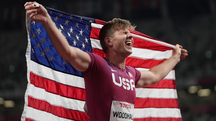 Here are the Team USA members that dominated during Day 10 of the 2020 Paralympic Games
