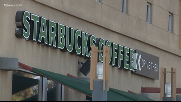 Starbucks continues talks with Tempe police after officers asked to leave store