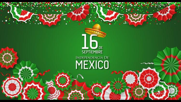 Un poco de historia: La Independencia de México