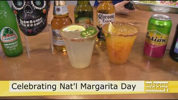 Celebrate National Margarita Day At a Local Chandler Taqueria!
