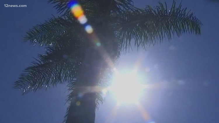 Experts suggest considering heat deaths as seriously as child drownings