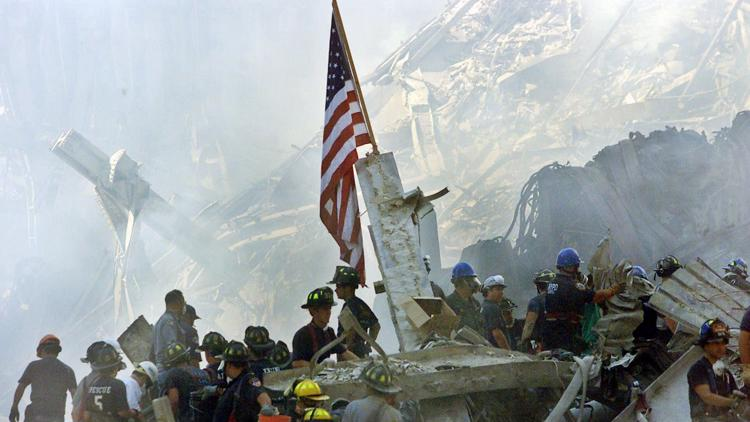 20 years after 9/11: What do Arizonans remember?
