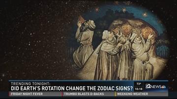 No, NASA hasn't changed your zodiac sign | 12news com