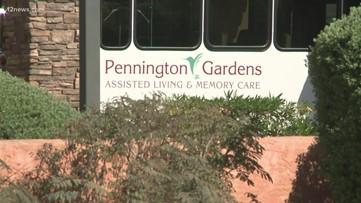 Gov. Doug Ducey tightens coronavirus protections at senior living facilities