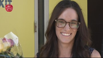 A+ Teacher of the Week: An amazing educator from Gateway Academy