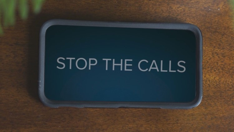 'Nothing that I said worked': Arizona ranks No. 2 in US for robocalls