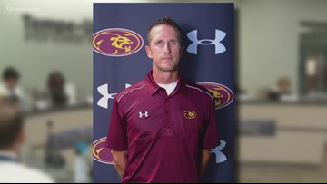 'Hager is a rat': Former Mountain Pointe head coach recommended Justin Hager for coaching jobs before he knew of leaks