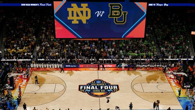 Phoenix to host 2026 NCAA Women's Final Four